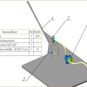 Дробилка для зерна ДПЗ-0,5, 1, 2, 3, 4, 5 т/ч (пневматич. забор зерна) фото
