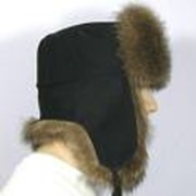 Пошив меховых головных уборов фото