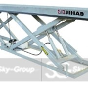 Подъемные столы JIHAB AB-JXX3-50/110 (5000 кг) двойные горизонтальные ножници фото