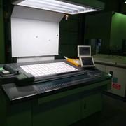 Листовая печатная машина Komori Lithrone LS 640 +L фото