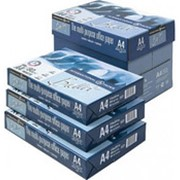 Офисная бумага BALLET CLASSIC А4, 80г/м2*5шт (упаковка 5 шт) фото