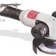 """Угловая зачистная машинка Dynabrade 4-1/2"""" - 5"""" диаметр, Модель 50308, 12000 об/мин фото"""