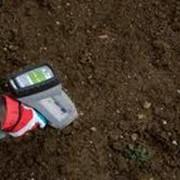 Анализ почвы специалистами фото