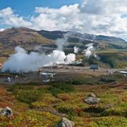Геотермальное бурение скважин фото