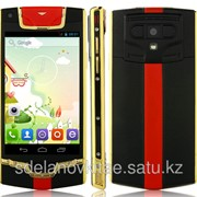 Смартфон Jiake V1 MTK6572W Android 4.2 3,8-дюймовый IPS 3G фото