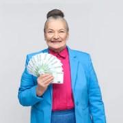Кредит без справки о доходах до 15 млн грн  фото