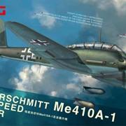 MESSERSCHMITT ME410A-1 HIGHT SPEED BOMBER фото