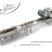 Машина горизонтальная упаковочная QP-X-1B фото