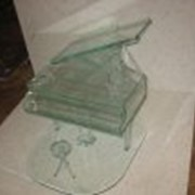 Шлифовка и полировка стекла фото