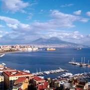 Отдых в Неаполе фото