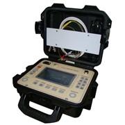Рефлектометр высоковольтный осциллографический Искра-3М фото
