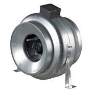 Промышленный вентилятор центробежный BLAUBERG Centro-MZ 160 фото