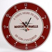 Часы Семья Maision фото