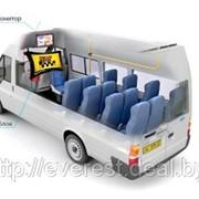 Видео реклама в транспорте фото