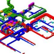 Проектирование систем промышленного кондиционирования фото