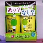 Шампунь+Кондиционер Essential Free Smooth фото