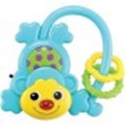 Игрушка музыкальная обезьянка Happy Baby Moncus фото