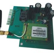 Контроллер промышленный Модуль GSM фото