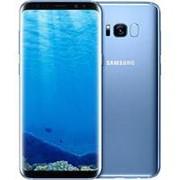 Мобильный телефон Samsung Galaxy S8+ (G955F/DS) 64Gb Blue фото