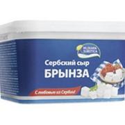 Сыр Сербская Брынза MLEKARA SUBOTICA 45%, 500г фото
