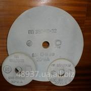 Круг ПП 300х40х76 64С 60ст, код 12366 фото