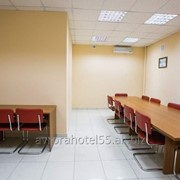 Бизнес-центр фото