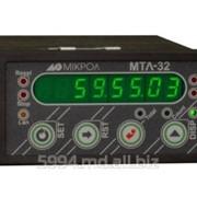 Таймер-счетчик Микропроцессорный МТЛ-32 фото