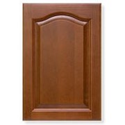 Фасад мебельный деревянный ФМД 1В фото