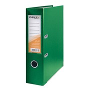 Папка-регистратор А4/7,5 см, D1714 зеленый фото