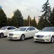 Аренда автомобилей в Алматы. фото