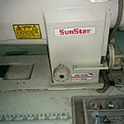 Ремонт швейных машин SunStar фото