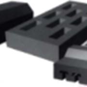 Нестандартное формовое резино-техническое изделие фото