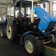 Трактор МТЗ-82 после кап.ремонта фото