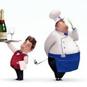 Повара и Официанты на Вашем празднике фото