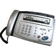 Факс Brother Fax 335MC Silver фото