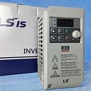 Преобразователь частоты LS SV001iE5-1C фото