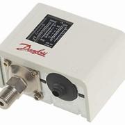 Реле давления Danfoss 00011303: КР15 фото