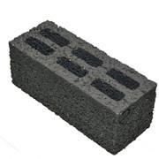 Керамзитобетонные блоки 500*190*188 М50 фото