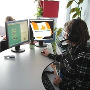 Лингафонный кабинет Tecnilab IDM Premium Приборы учебные фото