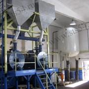 Газобетон в Казахстане.Оборудование и заводы для производства газобетона,пенобетона,полистиролбетона. фото