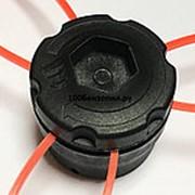Катушка для триммера универсальная под леску от 2 мм до 4мм GT37 фото