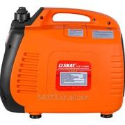 Генератор бензиновый Skat УГБ-1700И инверторный фото