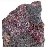 Руда марганца (опт, экспорт) фото