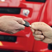 Лизинг грузового и пассажирского автотранспорта фото