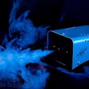 Аренда генератора дыма фото