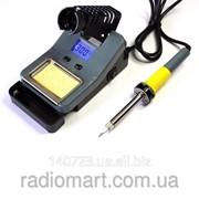 Цифровая паяльная станция ZD-8906L 48W фото