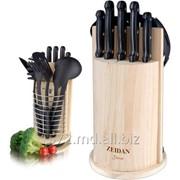 Набор ножей Zeidan Z-3029 фото