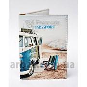 Обложка 152 для паспорта фото