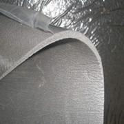 Изолон хим.сшитый 4мм. самоклеящийся фото