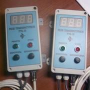Реле температурное, РТК-10 (терморегулятор) фото